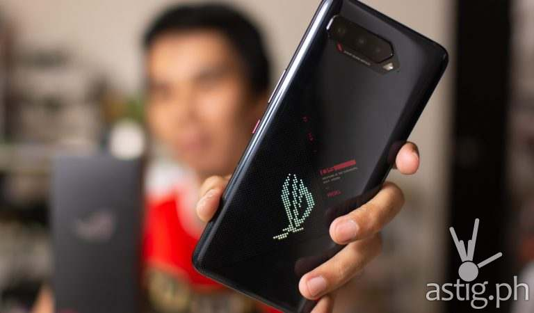 ROG Phone 5 review: There difference between life and death, winning and losing
