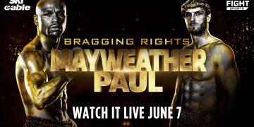 MAYWEATHER VS. PAUL LIVE ON FIGHT SPORTS VIA SKYCABLE