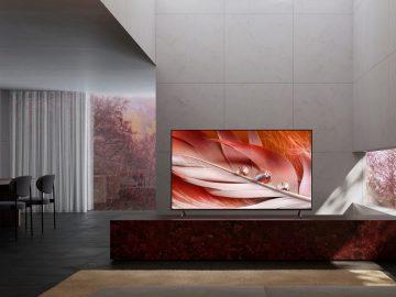 Sony BRAVIA X90J TV