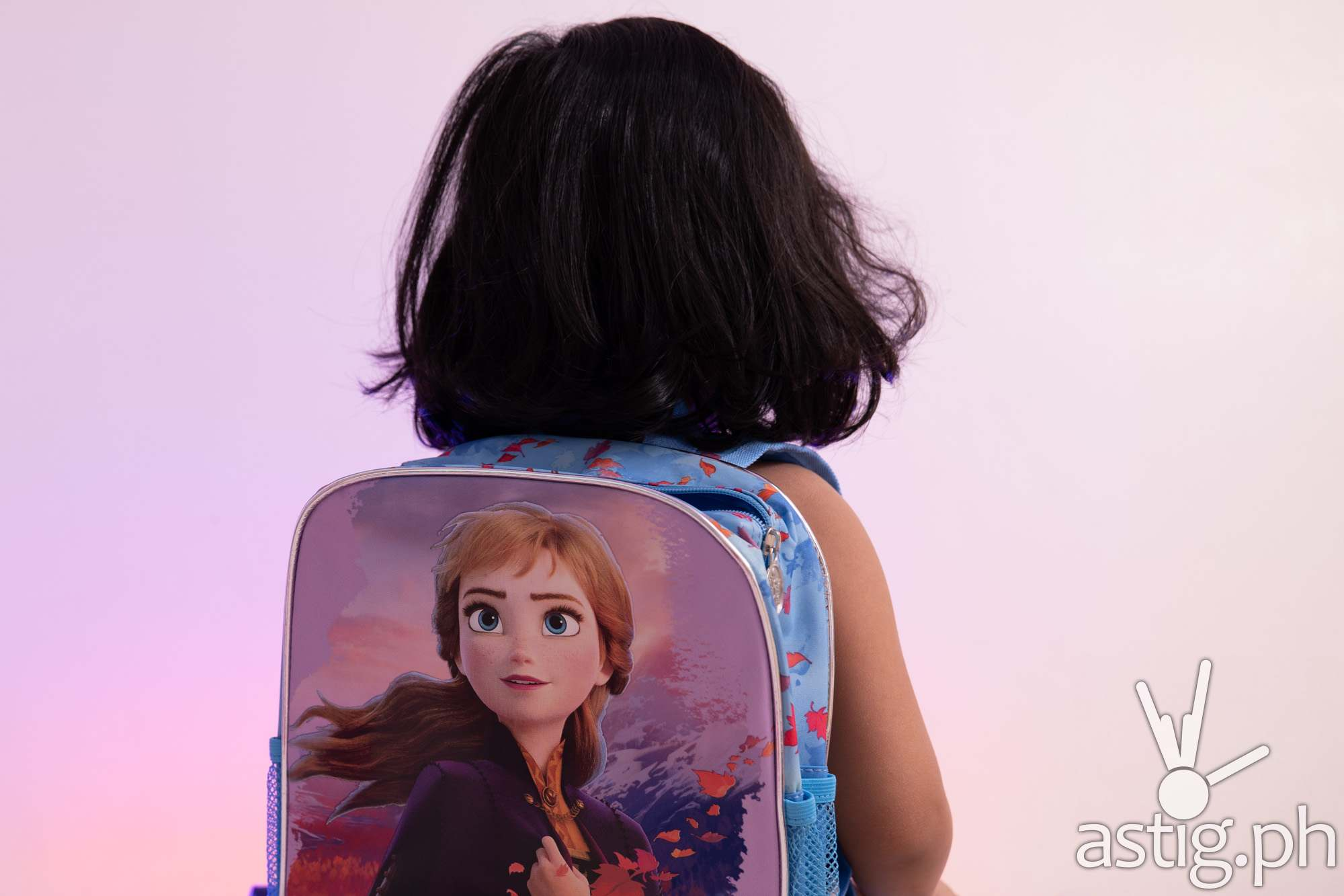 Disney Princess and Frozen backpack