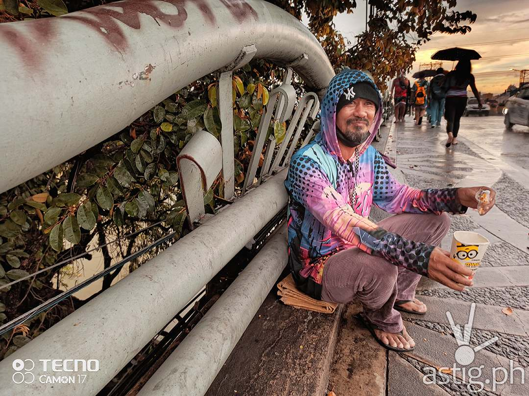 NICCOLO COSME photo taken with a TECNO Camon 17
