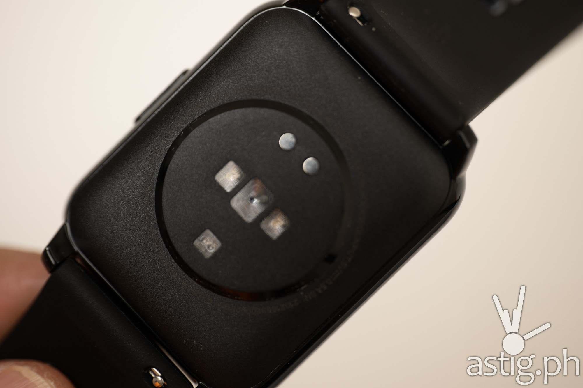 Rear sensors - realme Watch 2 (Philippines)