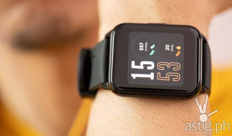 realme Watch 2 review: Hello 12-day battery life!