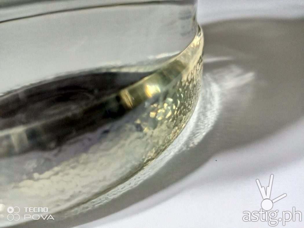 Water - TECNO POVA 2 sample photo
