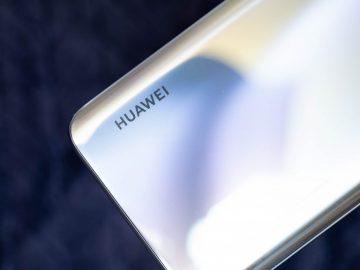 Huawei logo - Huawei nova 8i (Philippines)