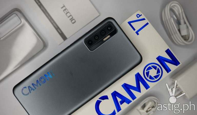 TECNO Camon 17P review: More value for less