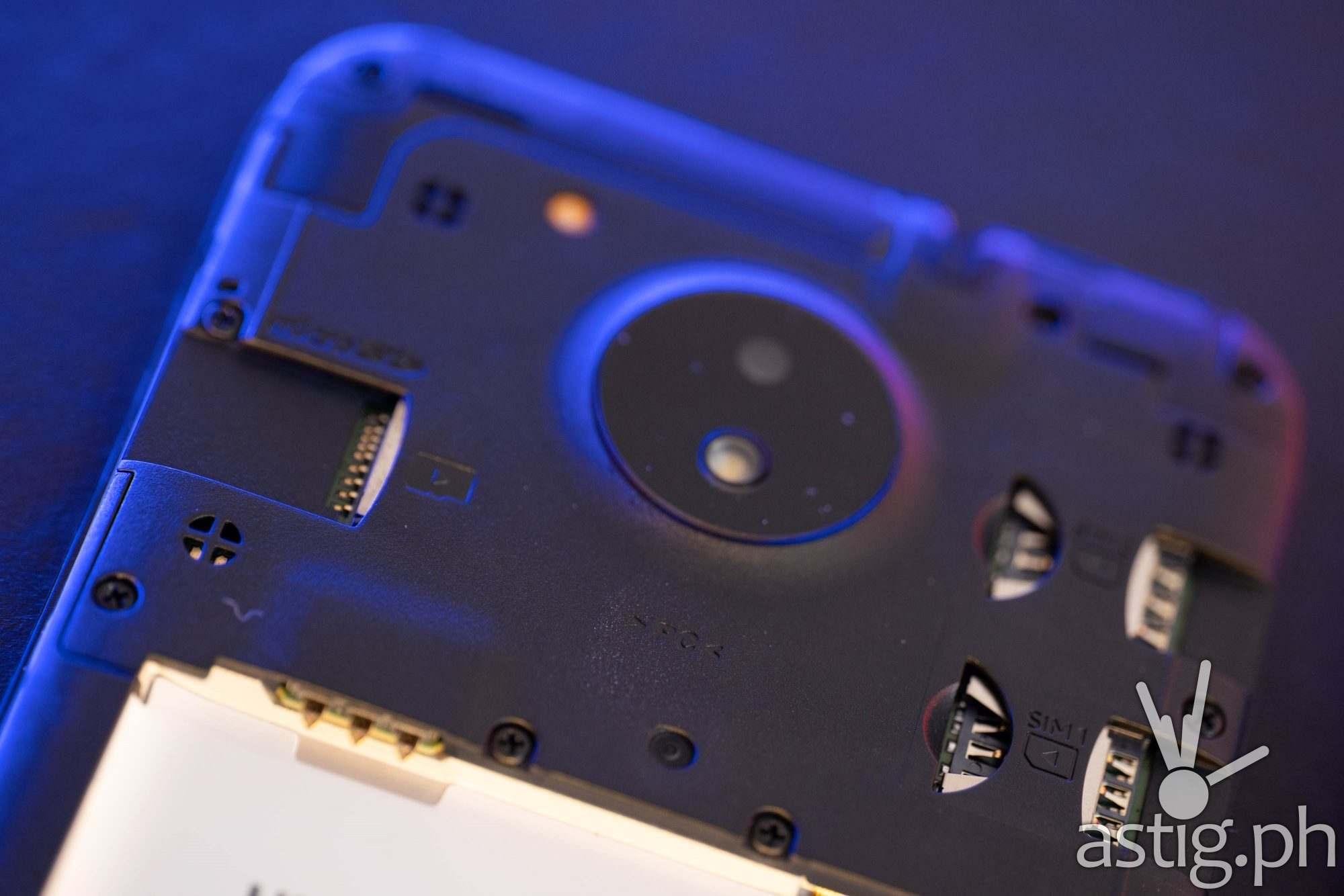 Nokia C200 (Philippines)