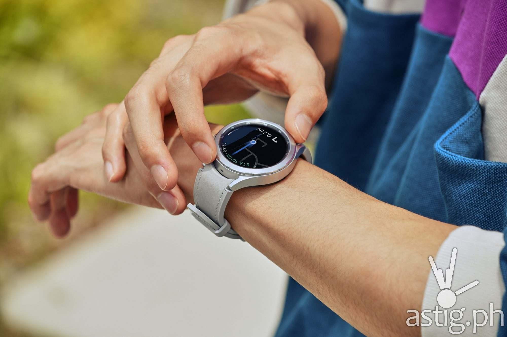 Samsung Galaxy Watch4 (Philippines)