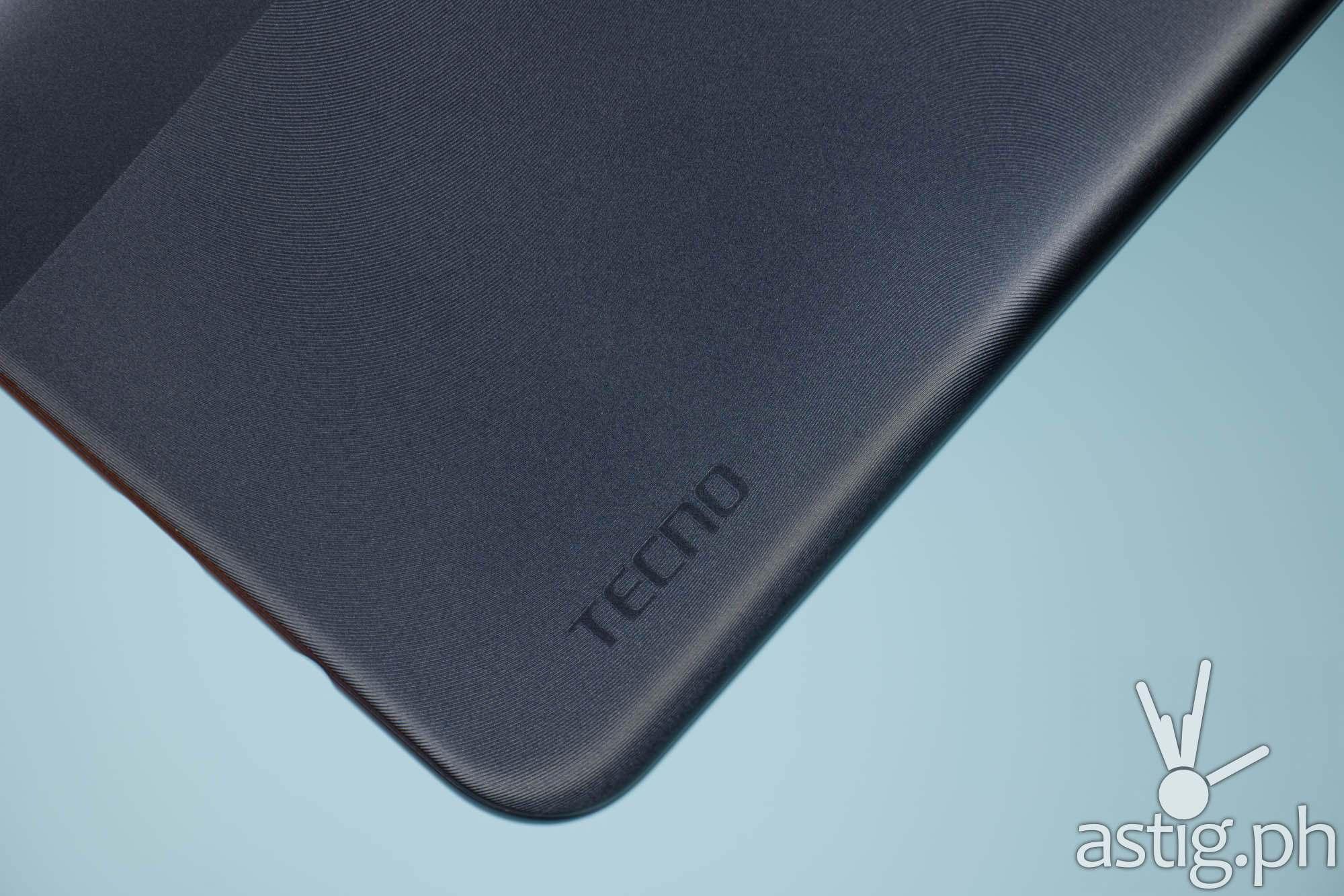 Back panel - TECNO Spark 7 Pro