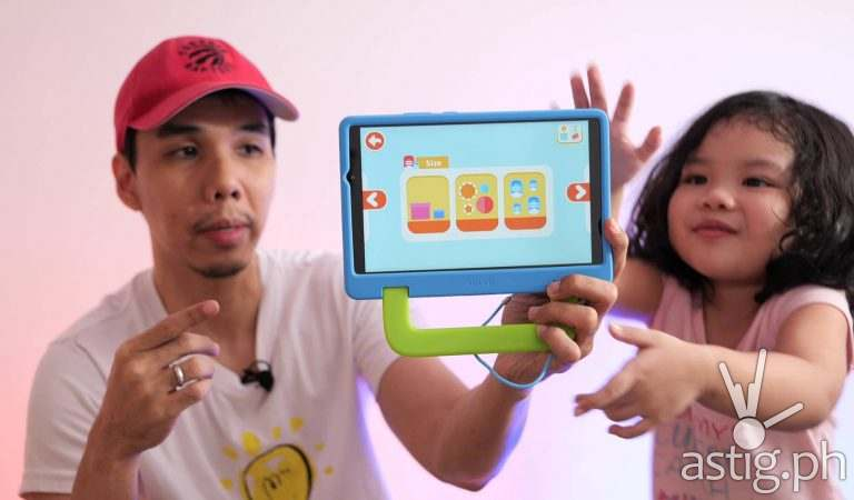 HUAWEI MatePad T Kids Edition review: Feature-packed Android edutainment tablet for your little one