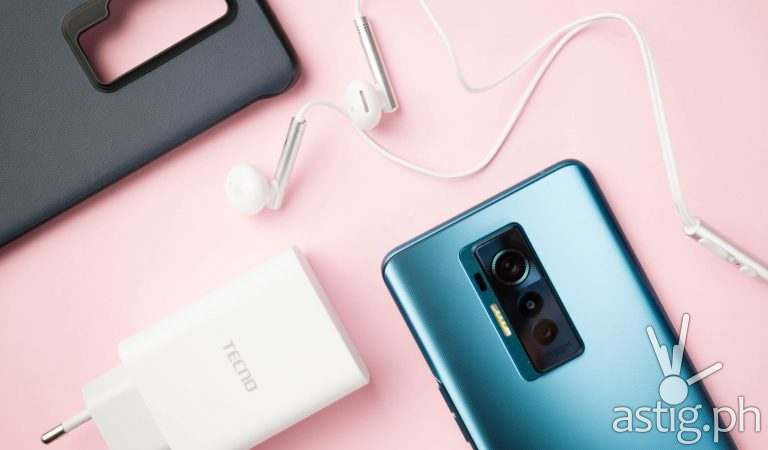 TECNO Phantom X review: The best phone your money cannot buy