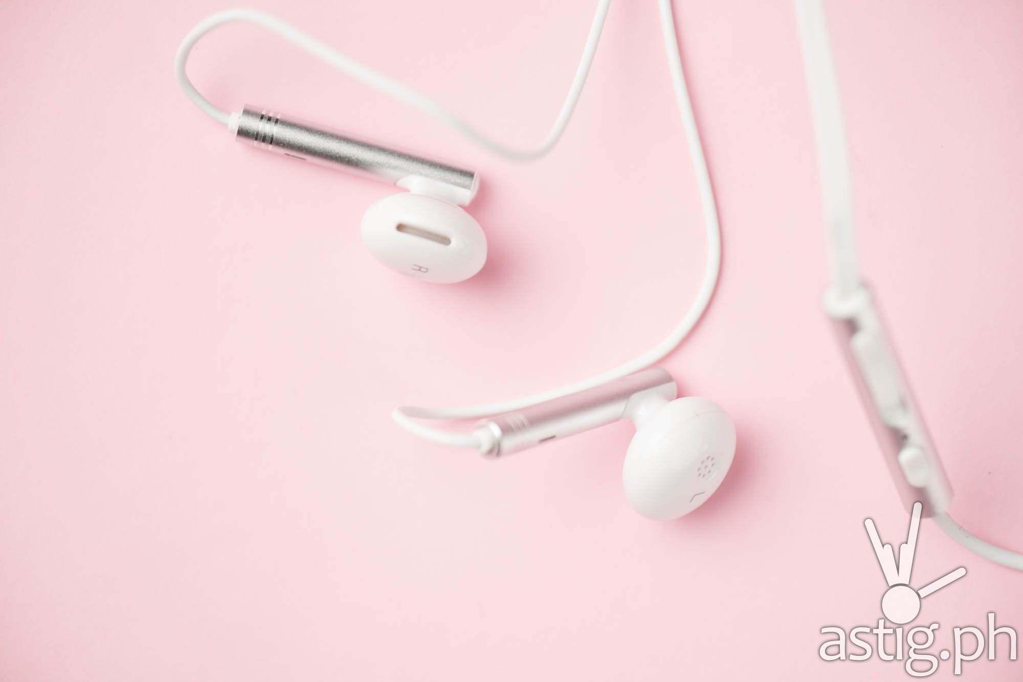 Headset - TECNO PHANTOM X (Philippines)