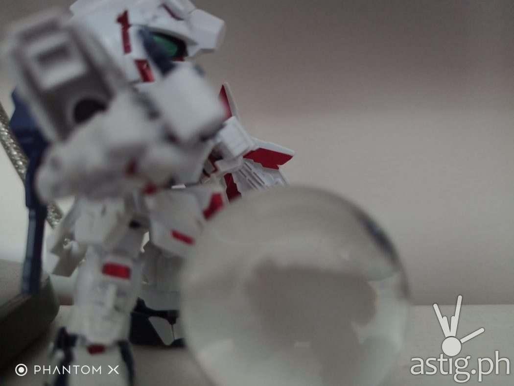 No flash - TECNO PHANTOM X sample photo