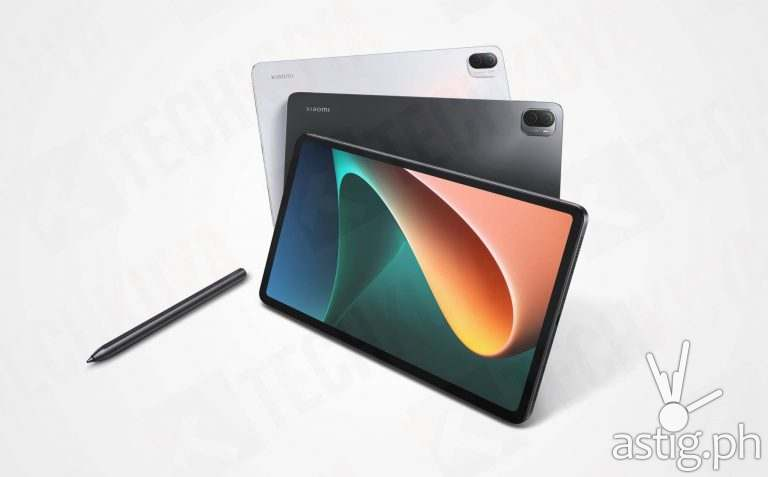Xiaomi Pad 5 (Philippines)