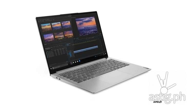 Lenovo Yoga Slim 7 Pro (Philippines)