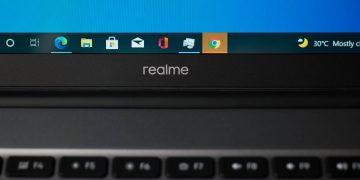 realme logo - realme Book (Philippines)