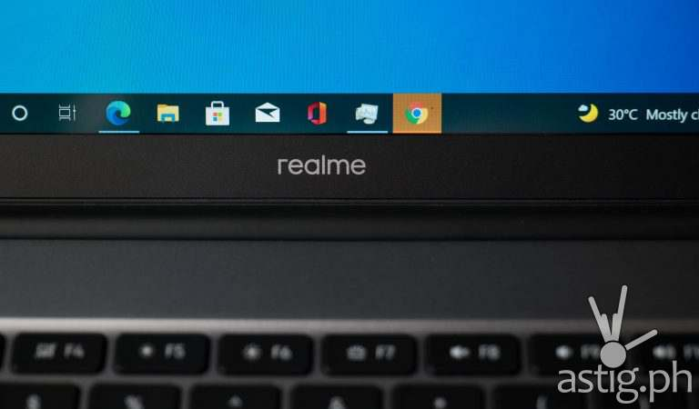 realme Book review: More than just a MacBook clone